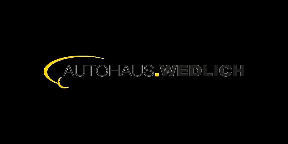 Autohaus Wedlich 1000x500